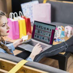 3 avantatges de tenir una botiga online