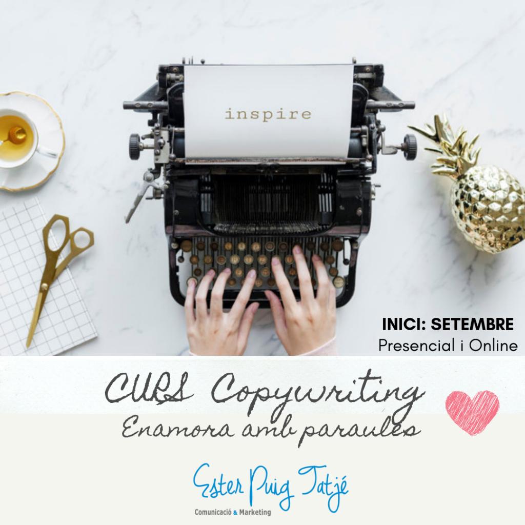 Curs de Copywriting