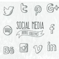 Xarxes socials - Ester Puig