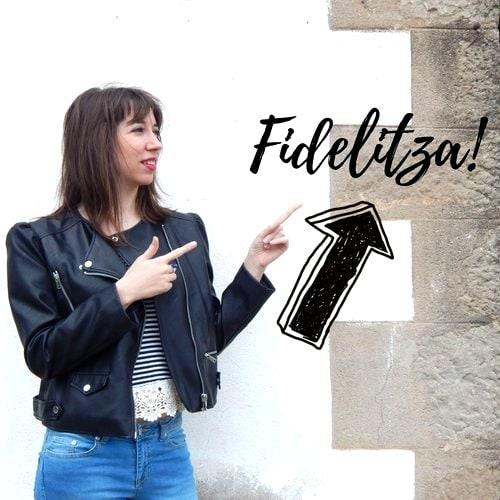 Ester Puig - Fidelitzar clients