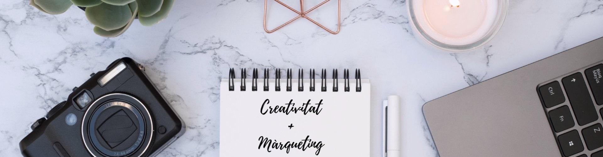 Creativitat i marqueting