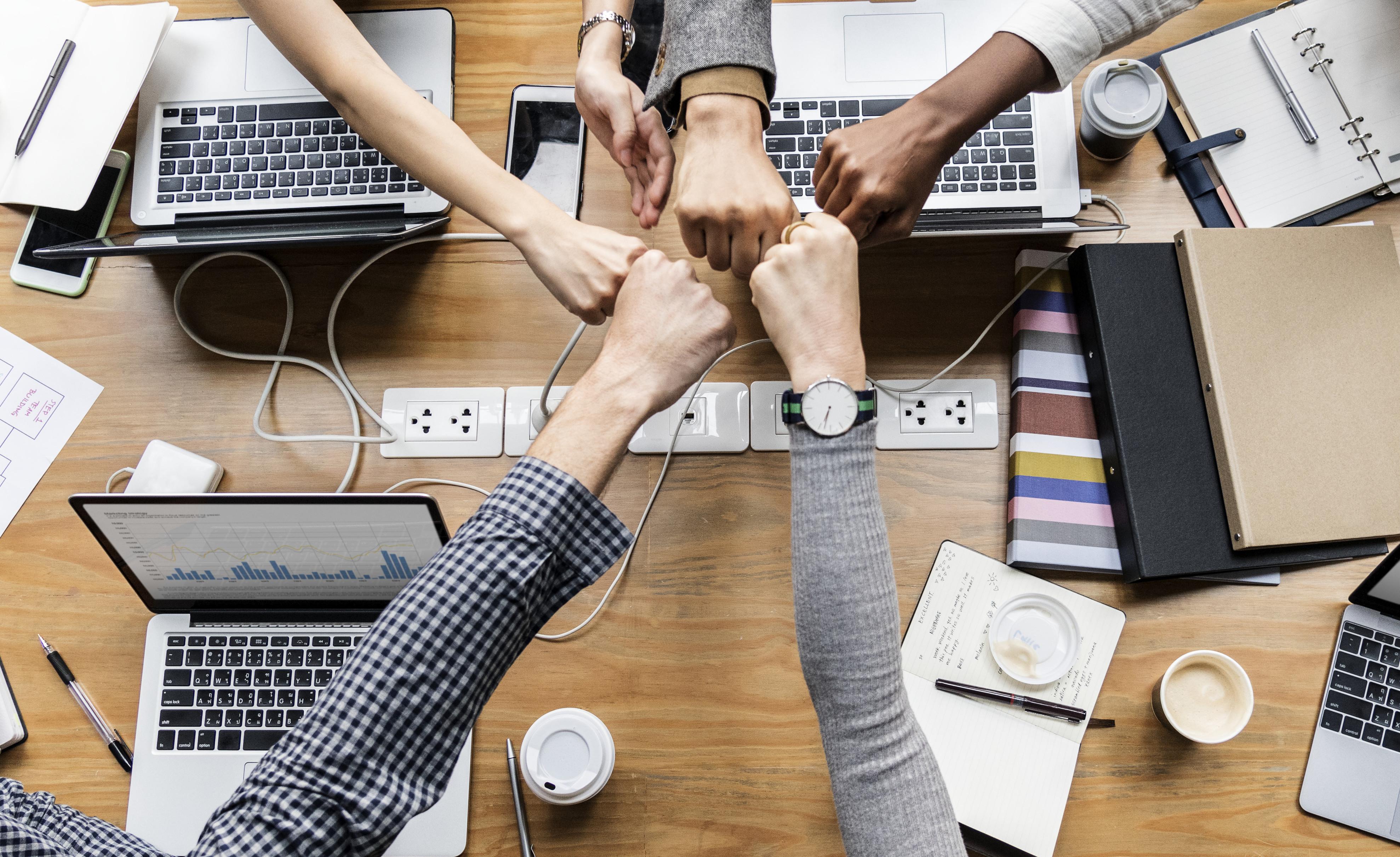 Mentoria per a emprenedors
