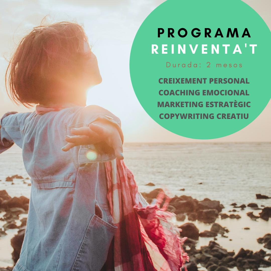 Programa Reinventa't